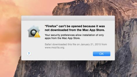 Mac Tips: How to let Gatekeeper open Mac apps from unidentified developers