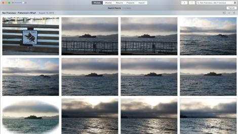 How to use the new Photos app for Mac