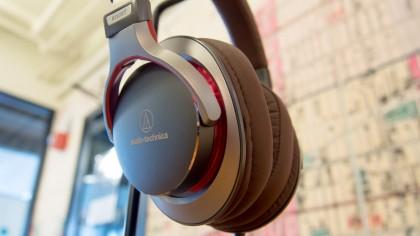 Audio Technica ATH MSR7 review