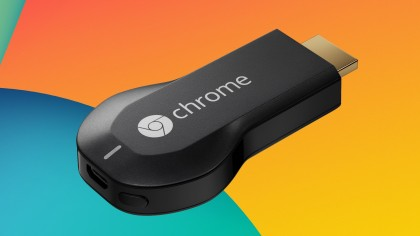 chromecast uk