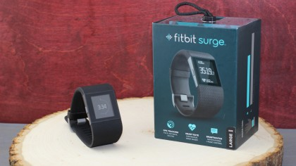 Fitbit Surge review