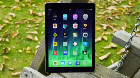 Review: Updated: iPad Air 2