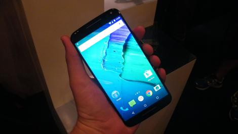 Hands-on review: Moto X Style