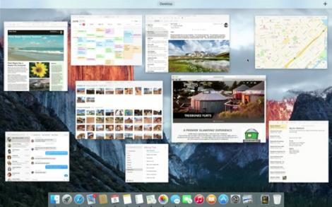 OS X El Capitan public beta available right now
