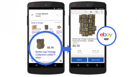 Google search's new button will let you buy stuff faster