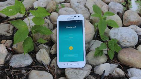 Review: Samsung Galaxy S6 Active