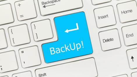 iOS Tips: How to backup iPhone to an external drive