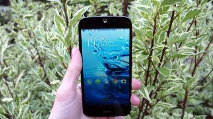 Acer Liquid Jade Z review