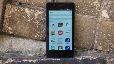 Review: BQ Aquaris E45 Ubuntu Edition