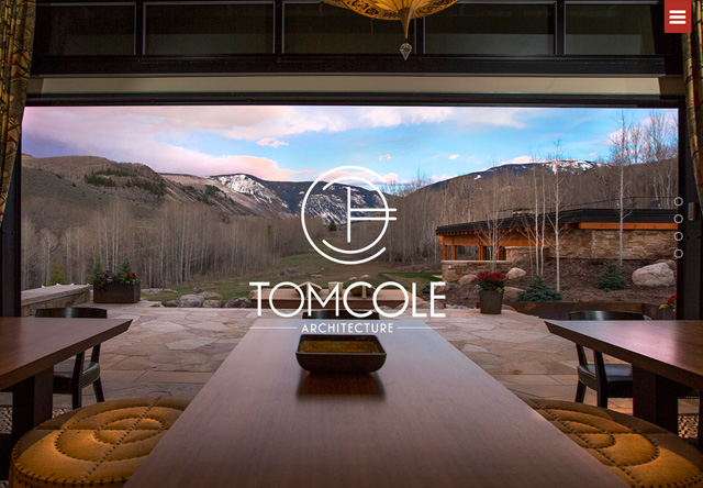 Tom Cole Architecture
