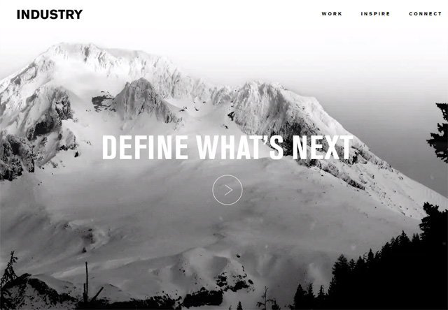 Design agency: INDUSTRY
