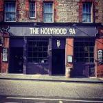 Holyrood 9A Restaurant