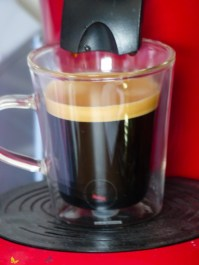Senseo Extra Strong Kaffee