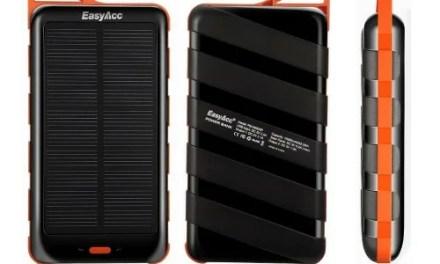 Energiereich [ Easyacc Powerbank 15000]