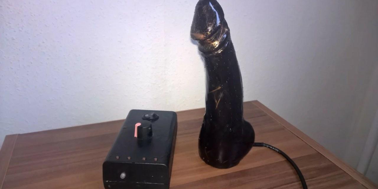 Der Powervibrator [Vibratoren von Nobra (5 von 5)]