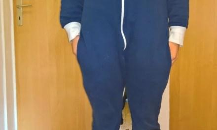 Der qualmende Jumpsuit [Jumpsuit von malito more than fashion]