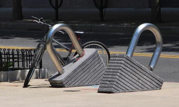 Gute Fahrradschlösser [Kurztipps]