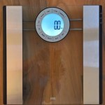 Leichtgewicht? [Körperanalyse-Waage mit Bluetoothfunktion von ADE (5 von 5)]