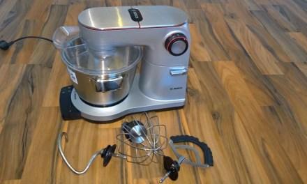 Teures Stück [Küchenmaschine Bosch Optimum MUM9AX5S00 (2 von 5)]