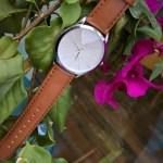 Der Klassiker [Armbanduhr OW Weitzmann Classic]