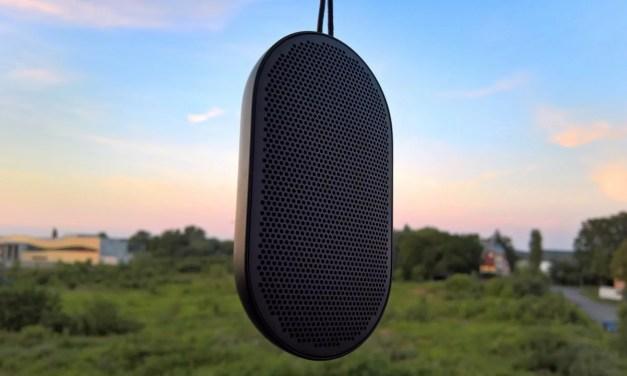 Press 2 Play [B&O P2 – Bluetooth Speaker (4 von 5)]