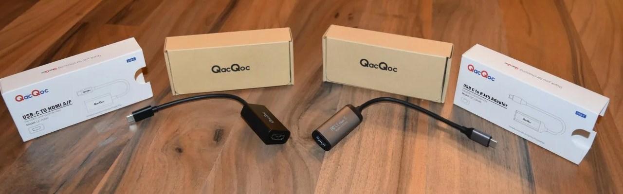 USB C – Übersicht der Möglichkeiten