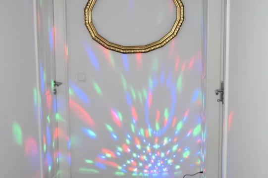 bunte Lichter  [Partylicht von Gvoo (4 von 5)] im Produkttest