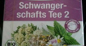 Bad Heilbrunner Schwangerschafts Tee 2 3