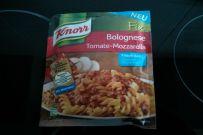 Knorr Bolognese Tomate-Mozzarella