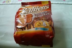 Lorenz Saltletts Laugen Cracker
