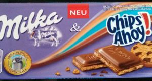 Milka & Chips Ahoy! 3