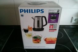 Philips HD938520 Avance Wasserkocher