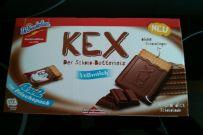 DeBeukelaer KEX – Der Schoko-Butterkeks Vollmilch