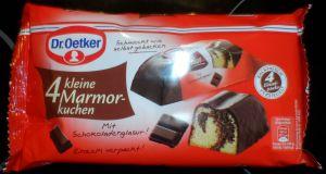Dr. Oetker Kleine Rührkuchen 1
