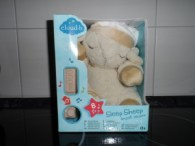 cloud b Sleep Sheep smart sensor - eingepackt