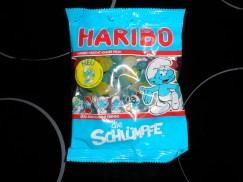 HARIBO Schlümpfe NEU
