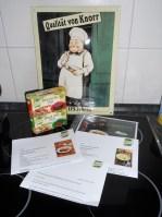 Knorr Bouillon - komplettes Paket 1