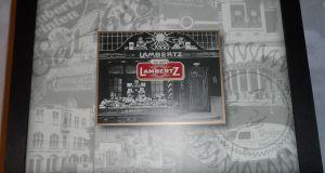 Lambertz Geschenktruhe 2