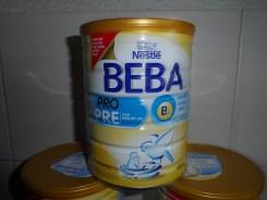 Nestle BEBA PRO PRE - 3