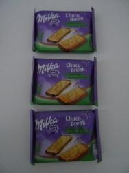 Milka Choco Break 1