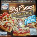 Wagner Big Pizza Burger Style 1