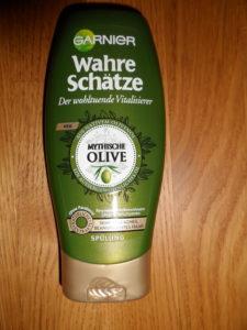 Garnier Wahre Schätze Mythische Olive (6)