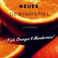 Gewinnt eine Kiste Mandarinen & Orangen 1