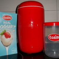 EasiYo Yoghurt Maker im Test