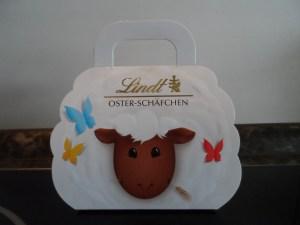 Lindt Oster-Schäfchen (8)