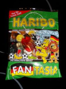 HARIBO FANtasia