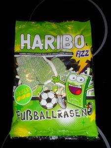 HARIBO Fussballrasen