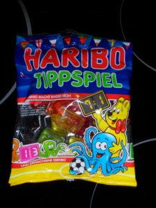 HARIBO Tippspiel