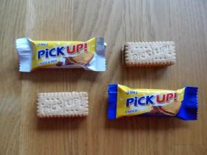 PICK UP! Minis (1)