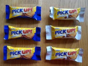 PICK UP! Minis (4)